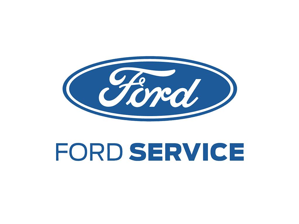 Открыть Форд